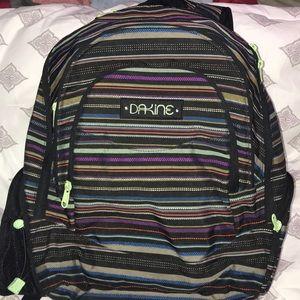 Dakine Backpack!